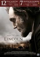 plakat - Lincoln (2012)