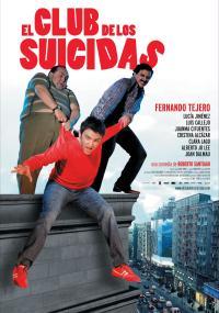 Klub samobójców (2007) plakat