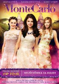 Monte Carlo (2011) plakat