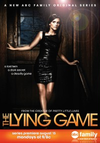 The Lying Game (2011) plakat