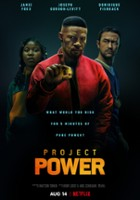 plakat - Power (2020)