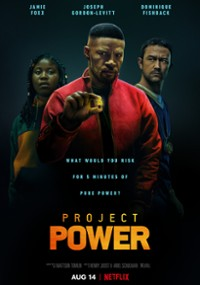 Power (2020) plakat