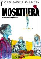 plakat - Moskitiera (2010)