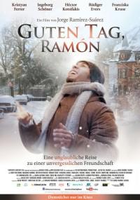 Guten Tag, Ramón (2013) plakat