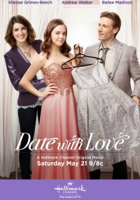 Date with Love (2016) plakat