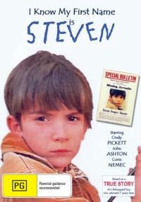 Wiem, że na imię mam Steven