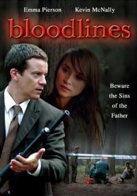 Bloodlines (2005) plakat