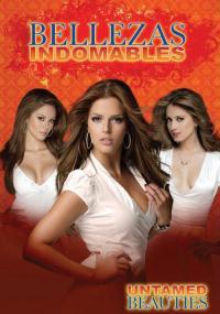 Bellezas Indomables (2007) plakat