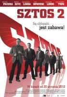 plakat - Sztos 2 (2011)