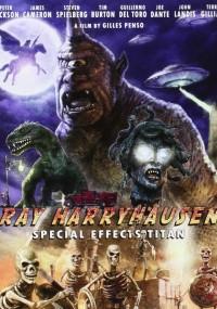 Ray Harryhausen: Special Effects Titan (2011) plakat