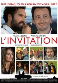 L'invitation (2016) plakat