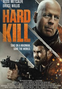 Hard Kill (2020) plakat