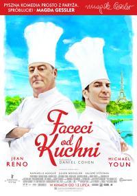Faceci od kuchni (2012) plakat