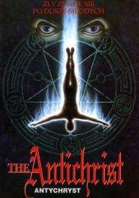 Antychryst (1974) plakat