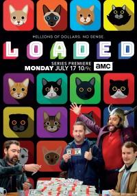 Loaded (2017) plakat