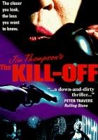 The Kill-Off (1989) plakat