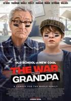 plakat - Wojna z dziadkiem (2020)