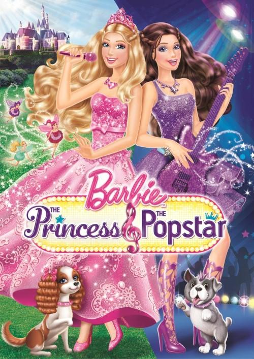 Barbie: Księżniczka i Piosenkarka