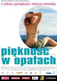 Piękność w opałach (2006) plakat