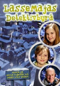 Biuro detektywistyczne Lassego i Mai (2006) plakat
