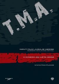 Tma (2009) plakat