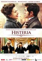 Histeria - Romantyczna historia wibratora