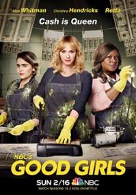 Good Girls (2018) plakat