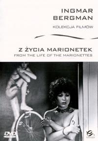 Z życia marionetek (1980) plakat