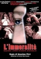 L'Immoralità (1978) plakat