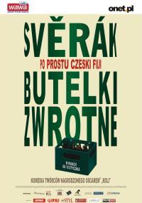 Butelki zwrotne (2007) plakat