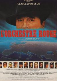 L'Orchestre rouge (1989) plakat