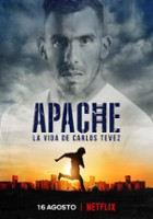 plakat - Apache: Historia Carlosa Teveza (2019)