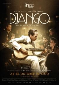 Django (2017) plakat