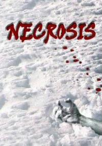 Necrosis (2009) plakat