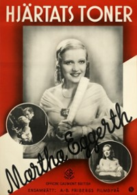 The Divine Spark (1935) plakat