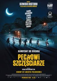 Pechowi szczęściarze (2019) plakat