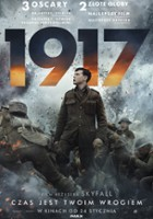 plakat - 1917 (2019)