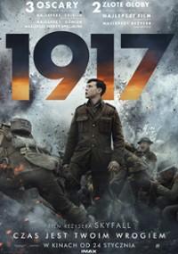 1917 (2019) plakat