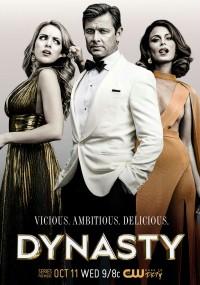 Dynastia (2017) plakat