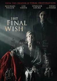 The Final Wish (2018) plakat