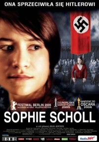 Sophie Scholl - ostatnie dni
