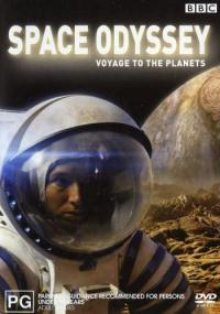 Space Odyssey: Voyage to the Planets (2004) plakat