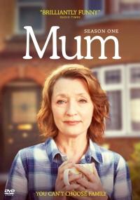 Mum (2016) plakat