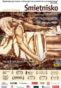 Śmietnisko (2010) plakat