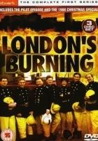 London's Burning (1988) plakat