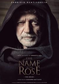 Imię róży (2019) plakat
