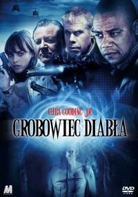 Grobowiec diabła (2009) plakat