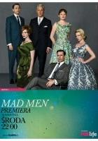 Mad Men (2007) plakat