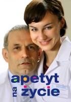 plakat - Apetyt na życie (2010)