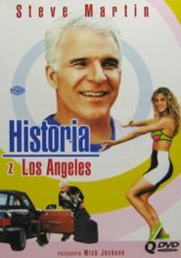 Historia z Los Angeles (1991) plakat